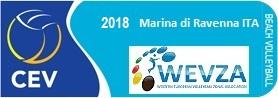 CEV - WEVZA - 2018