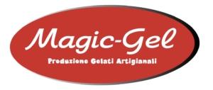 MAGICGEL LOGO