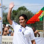Mme Tundo - Referee