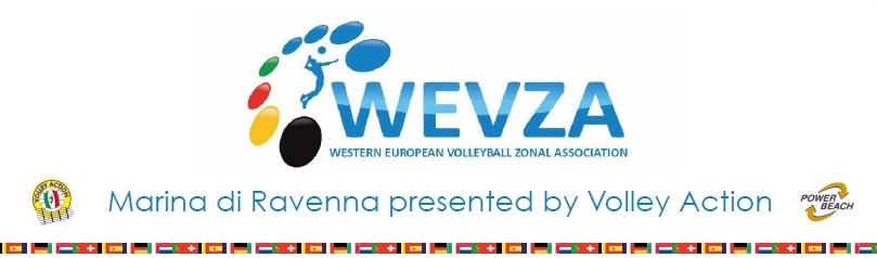 Logo WEVZA EVENT