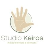 logo STUDIO KEIROS